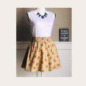 🧵Hollister | NWT Skirt